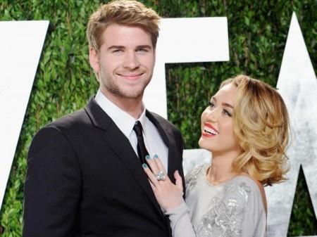 Miley Cyrus: Liam Hemsworth Still Cares