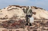 NASA Reveals New Spacesuit Design