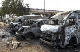Nigeria Bomb Blasts Kill 71 and Injure 124