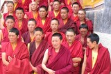 Tibet Nun 133rd Self Immolation