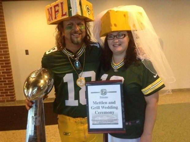 Hookup site for green bay packer fans