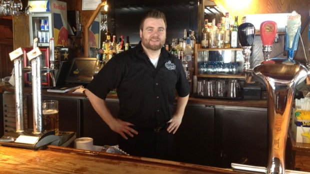 Bartender Attempts Record for Longest Shift Ever