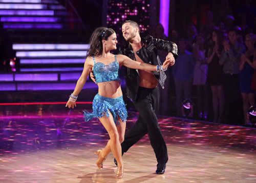 Dancing With the Stars: Danica McKellar Suffers Broken Rib