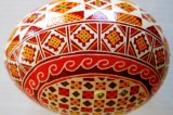 Pysanka: Ukrainian Easter Egg Exhibit in New York City
