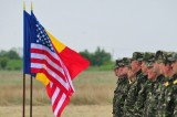 US Offers Troops to Romania Following Crimea Fallout