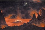 Jules Tavernier at the Monterey Museum of Art