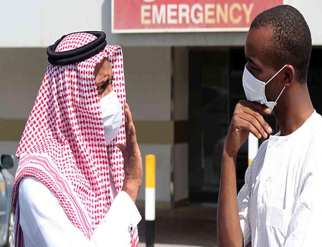 Saudi Arabia MER Virus Death Toll Climbing