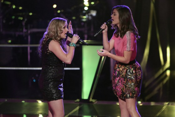 The Voice Battle Rounds 2 Conclude (Review)