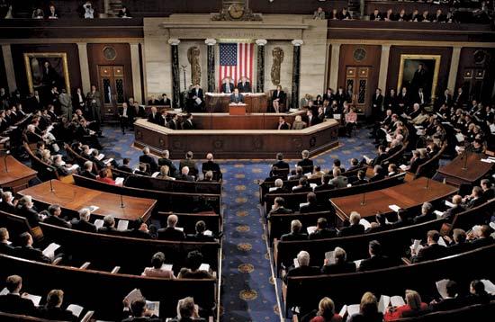 Minimum Wage Bill Being Killed in United States Senate