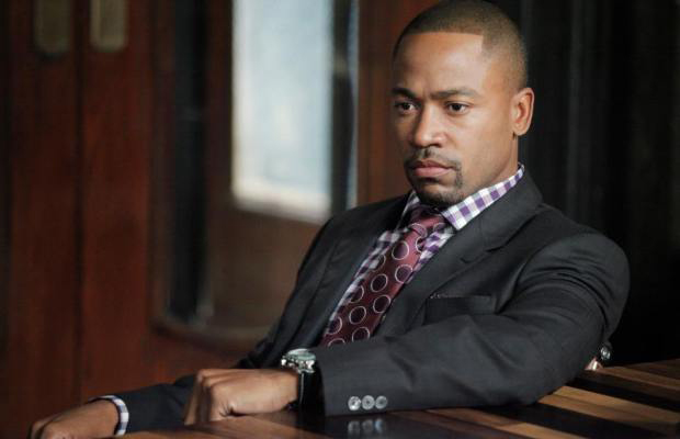 Columbus Short Is Fired After a Scandal of His Own