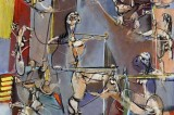 Celebrate 133 Years With American Cubist Painter, Max Weber