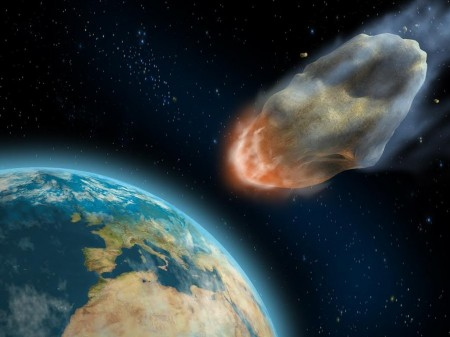 NASA Confirms Use of Nuclear Weapons Against Asteroids to Prevent Doomsday – Guardian Liberty Voice