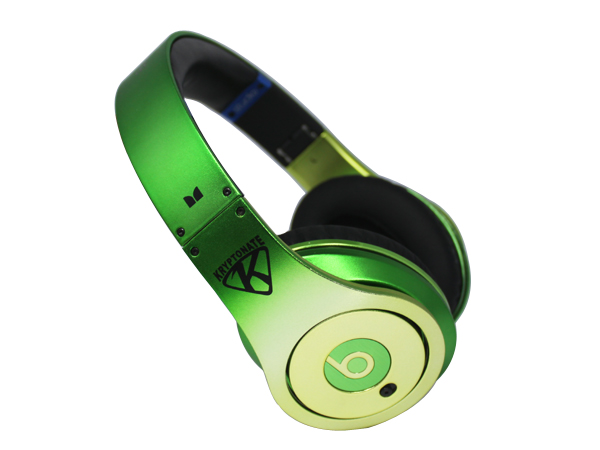 Beats Brings Swagger