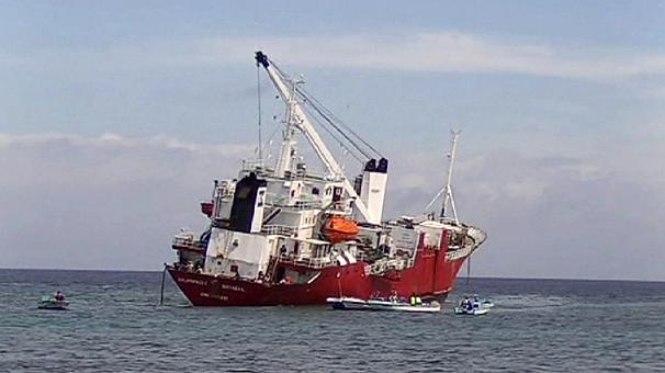 Galapagos Islands in State of Environmental Emergency
