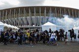 FIFA World Cup Protests Spread Throughout Brazil