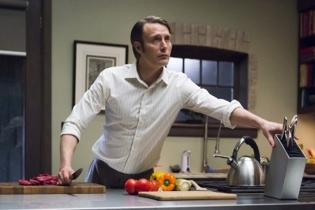 Hannibal Season Finale Late to the Party and Loving It