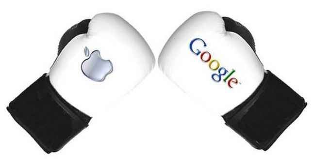 Apple vs Google Lawsuit
