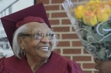 Claudia Parries Receives High School Diploma at 98-Years-Old [Video]