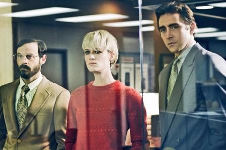 Mad Men Halt and Catch Fire U.S. Pop Culture Revisited