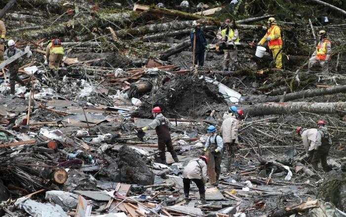 Afghanistan Landslide Uproots Survivors