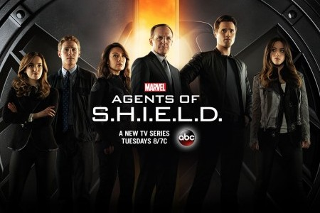 Agents of S.H.I.E.L.D. Live Tweeting and Samuel L. Jackson