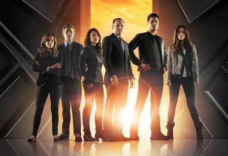 Agents of S.H.I.E.L.D. Award for Coolest Episode Goes to Season One Finale