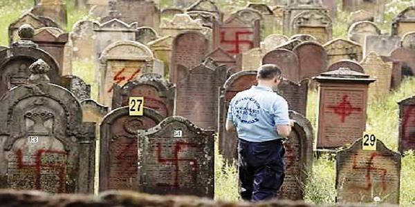 Anti-Semitism Rise of Terror [Video]