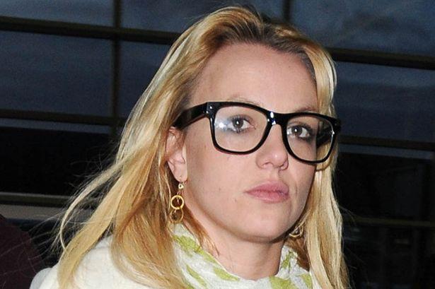 Britney Spears Lawsuit for Broken Nose