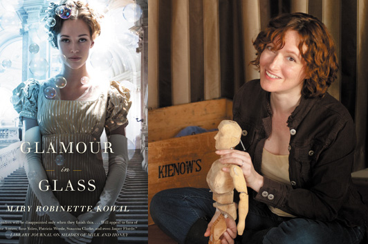Without a Summer:  Latest Book in The Glamourist Histories Series (Review)