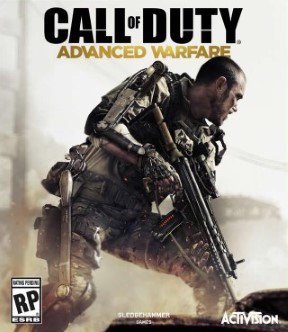 Call of Duty Advanced Warfare coming out November 4