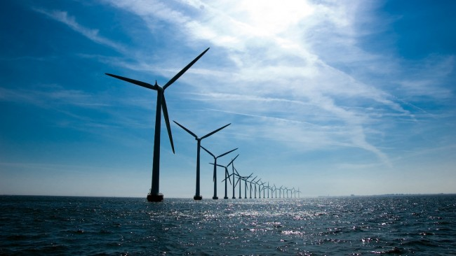 Carbon Monoxide and Denmark's Plan for 100 Percent Renewable Energy by 2050