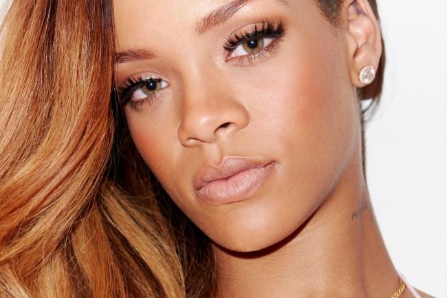 Sheen Rihanna