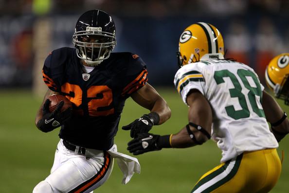 Chicago Bears Matt Forte NFL