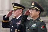 China Refuses to Back down in the South China Sea