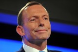 Church Opposing Tony Abbott Goes Viral