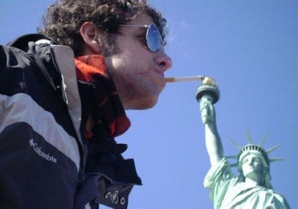 Cigarettes Sales Ban Would Increase Liberties