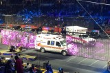 Circus Accident Sent 11 Ringling Brothers Performers to the Hospital