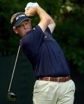 Golf Shots Colin Montgomerie