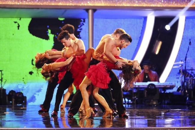 Dancing With the Stars Celebrity Dance Duel (Recap/Review)