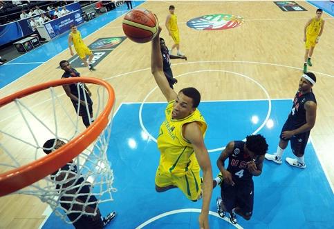 NBA Draft Lottery Not Magic for Orlando