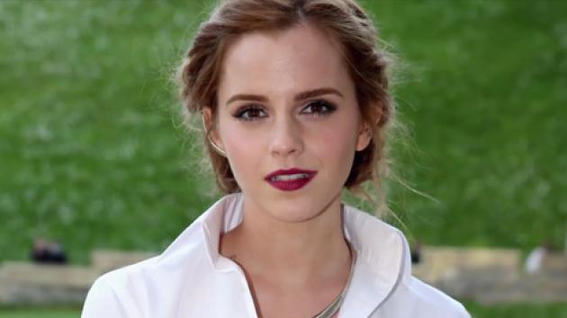 Emma Watson Is a Brown University Alumna