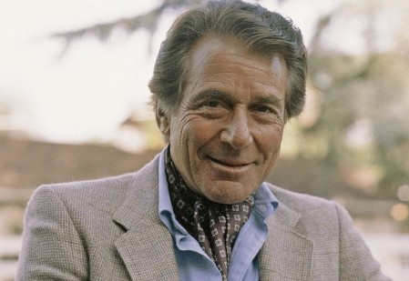 Efrem Zimbalist Jr Surprising Comic and Video Game Connection