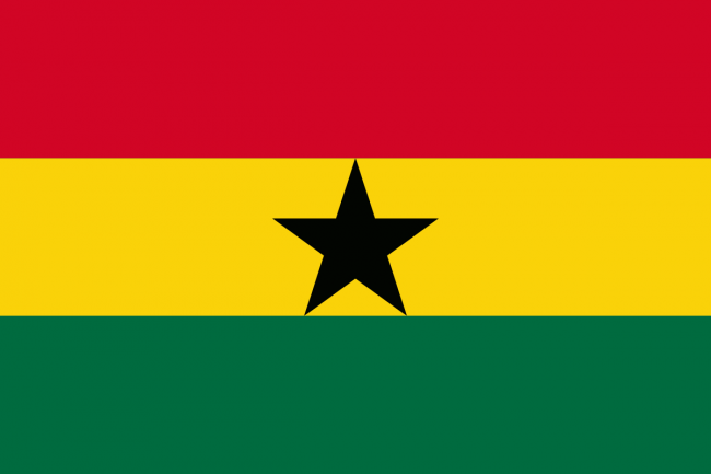 Ghana: World Cup Preview
