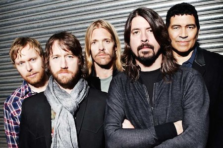 Foo Fighters New Album and HBO Documentary Series
