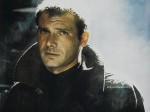 Ford as Deckard