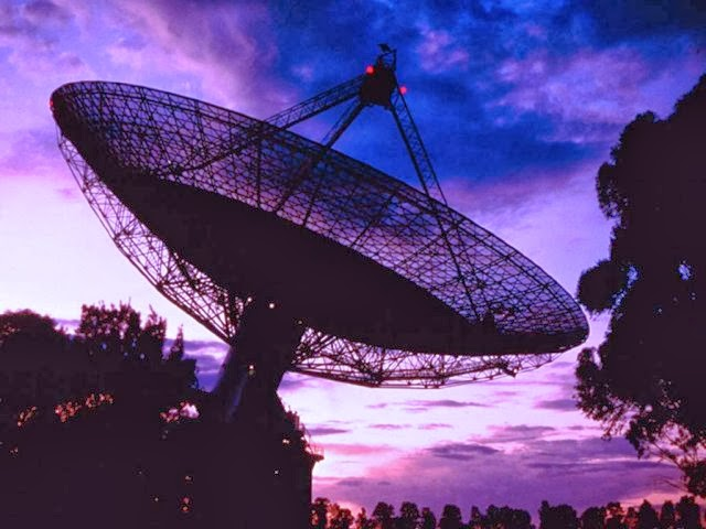 Freaky Signals From Outer Space Have Astronomers Wondering if They Are Picking Up Alien Messages