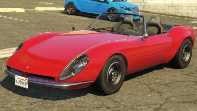 rockstar games update 1.13 brings new cars to GTA Online