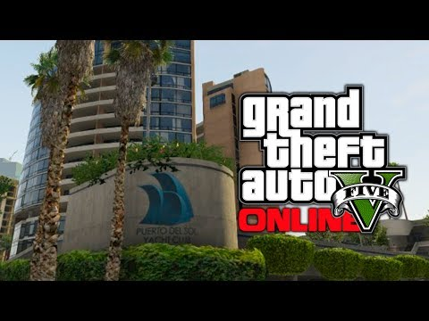 Rockstar games High Life update now live
