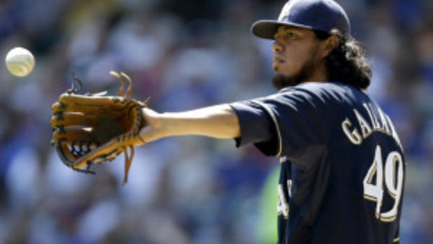 Brewers Beat: Milwaukee on the Losing End