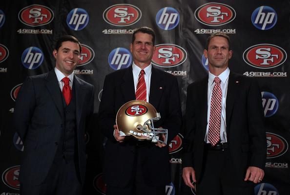 nfl draft 49ers